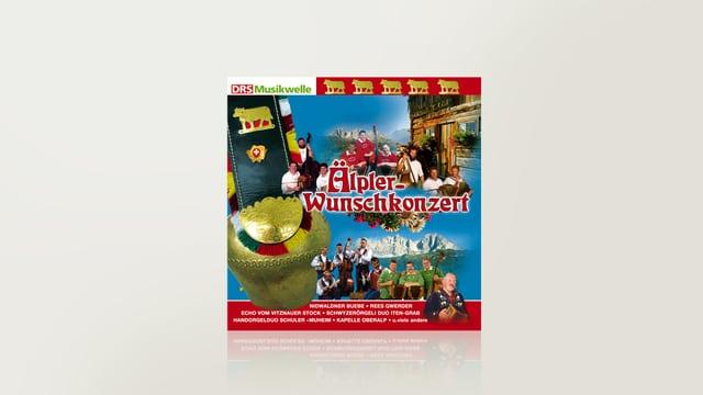 Älpler-Wunschkonzert