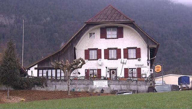 Video «Kanton Solothurn – Tag 2 – Restaurant Oberrüttenen, Oberrüttenen» abspielen