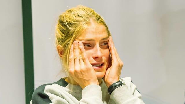 Therese Johaug wird vorläufig nicht in die Loipe zurückkehren.