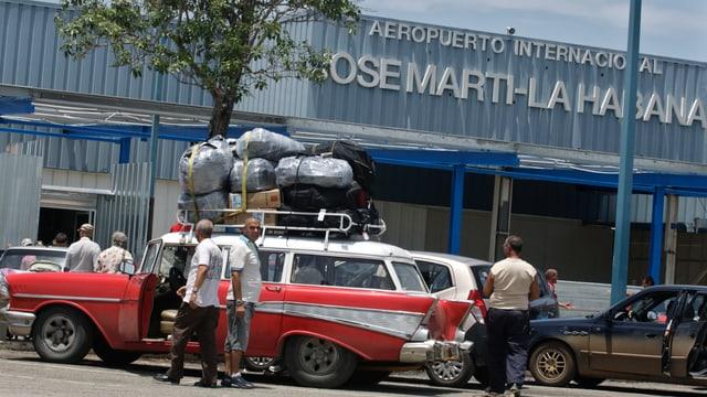 Mit den liberalisierten Reisegesetzen beginnt für viele eine neue Zeitrechnung auf Kuba