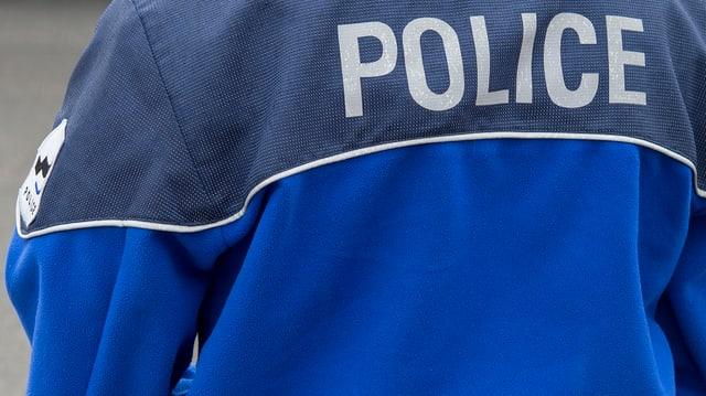 Die Kantonspolizei Freiburg