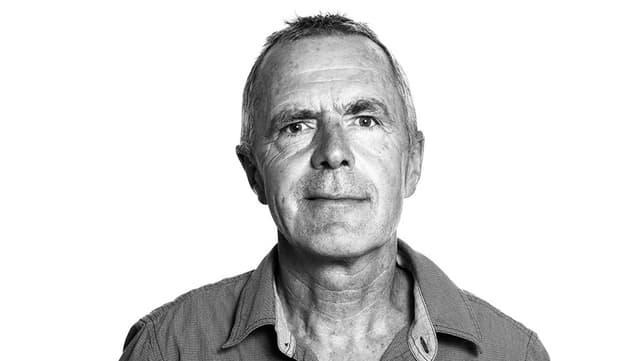 Porträt Markus Ramseier