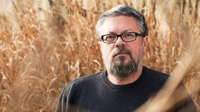 Porträt Michail Schischkin