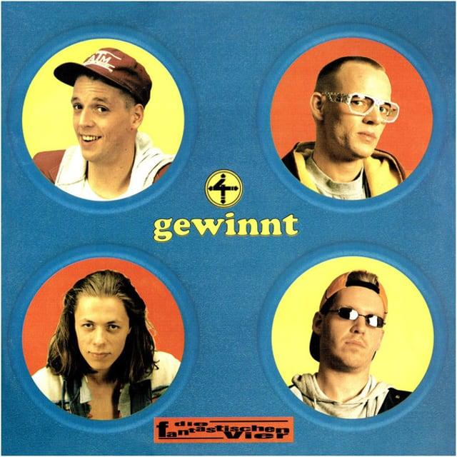 Der erste Chart-Hit mit «Die Da!?!»