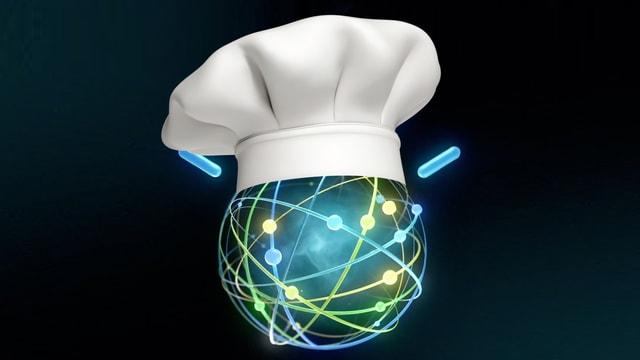 Selber mit Watson kochen