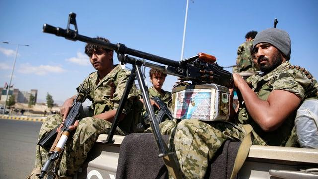 Schuldads en il Jemen
