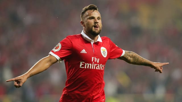 Haris Seferovic.