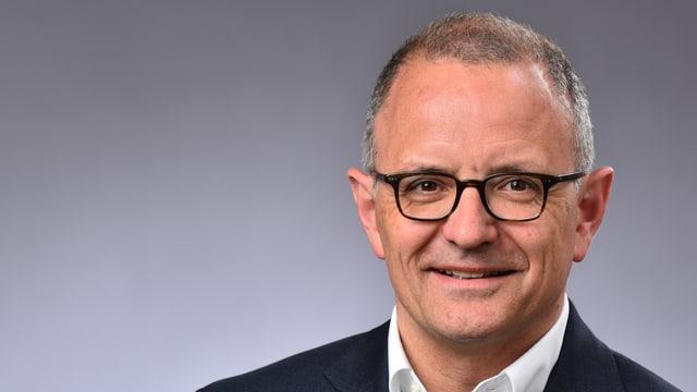 Hanspeter Hilfiker FDP