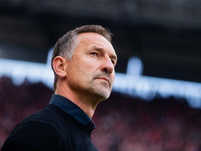 Internationale Fussball News Beierlorzer Wird Trainer Bei