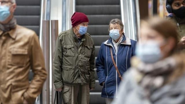 Darum wird Risikopatienten eine Grippe-Impfung dringend empfohlen