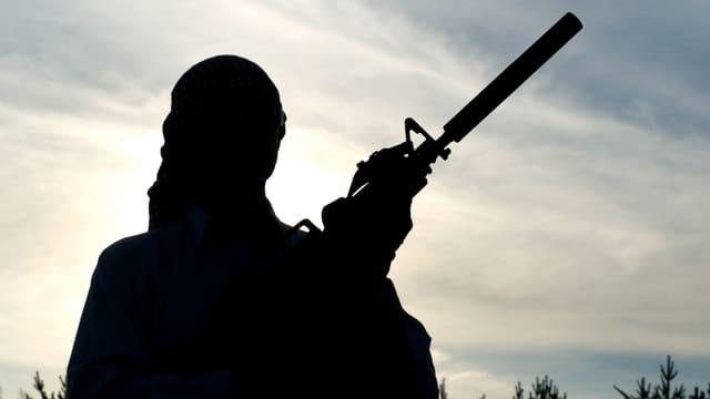 Video ««Mein Kind kämpft beim IS»» abspielen