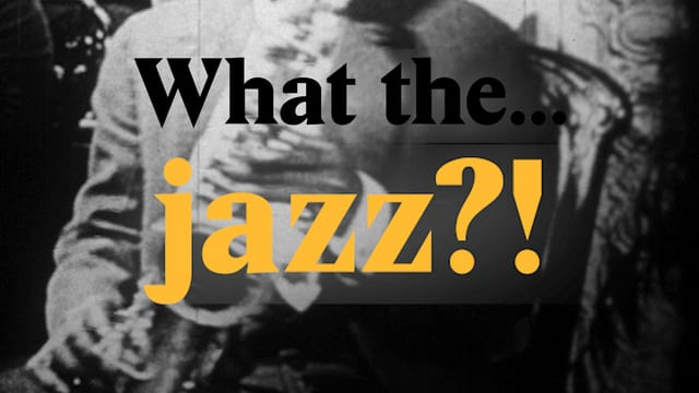 Laschar ir video «What the... jazz?!»
