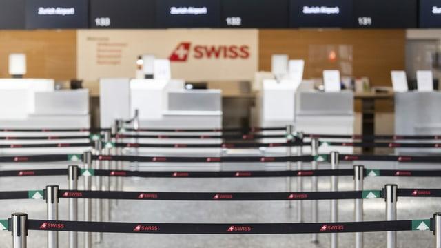 Die finanzielle Situation des Flughafens