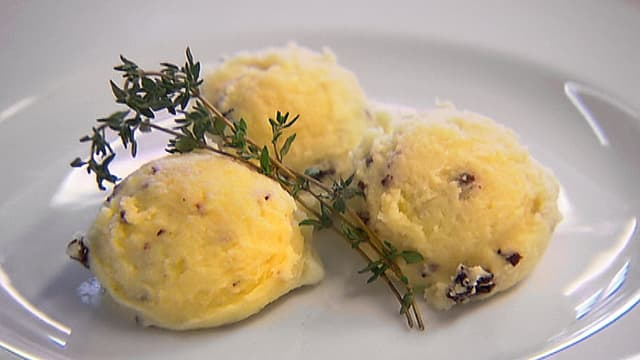Video «Convenience Food: Kochen mit Fertigprodukten (6/6)» abspielen
