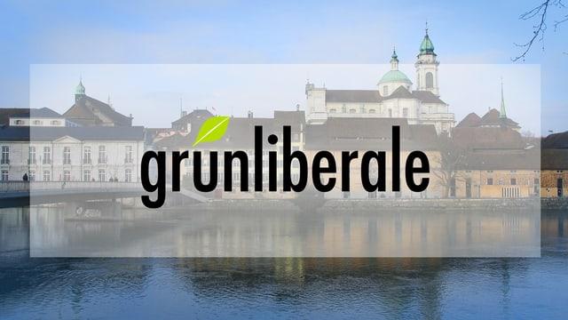 Grünliberale Kanton Solothurn (Symbolbild)