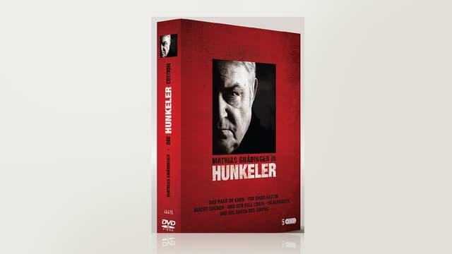 Die HUNKELER Edition - Mathias Gnädinger