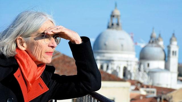 Donna Leons Venedig