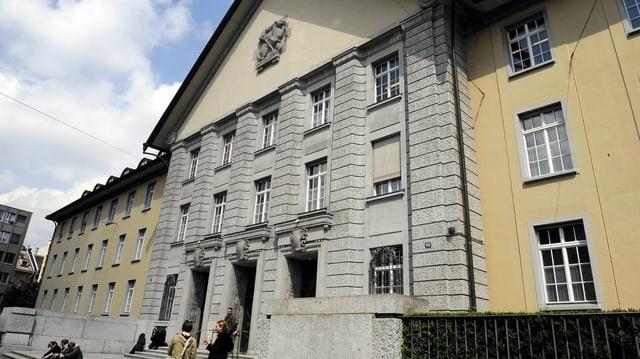 Bezirksgericht Zürich