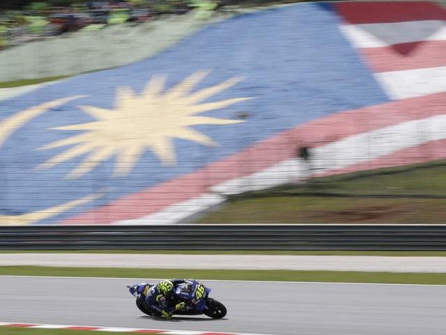 Kein GP von Malaysia im Jahr 2021