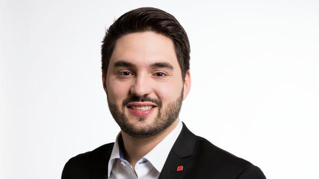 Cédric Wermuth (SP/AG)