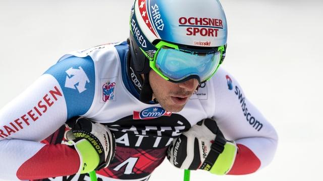 Il skiunz Carlo Janka