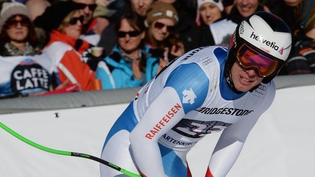 Il skiunz Marc Gisin
