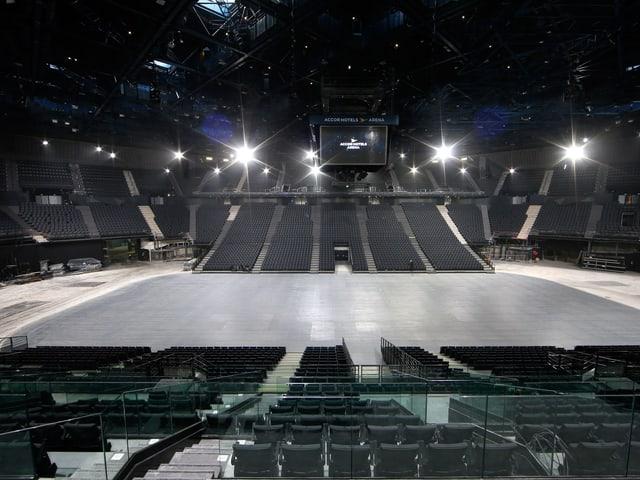 Bercy-Arena