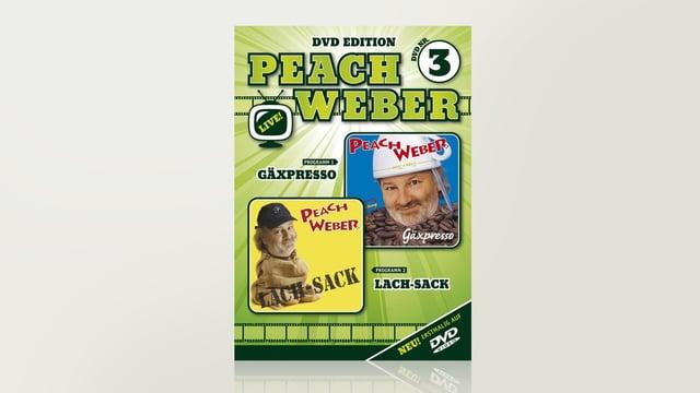 Peach Weber 3