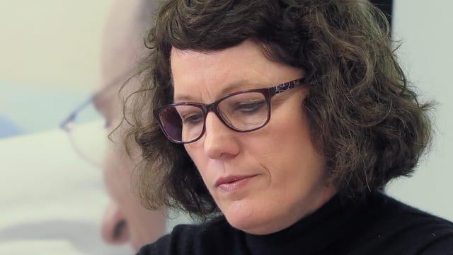 Claudia Käch