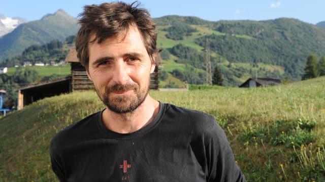 Marc Demont
