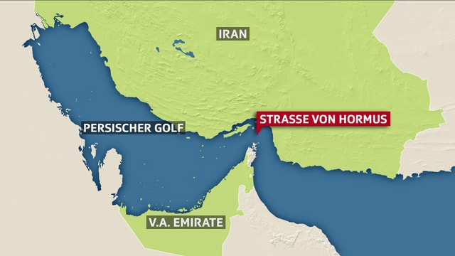 USA verschärfen Sanktionen - «Der Iran wird sich neue Wege suchen, um Erdöl zu verkaufen