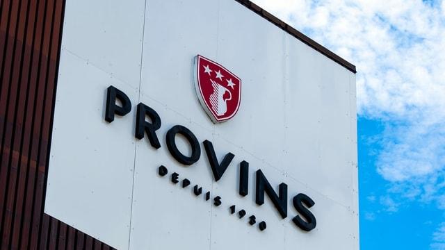 Logo Provins.
