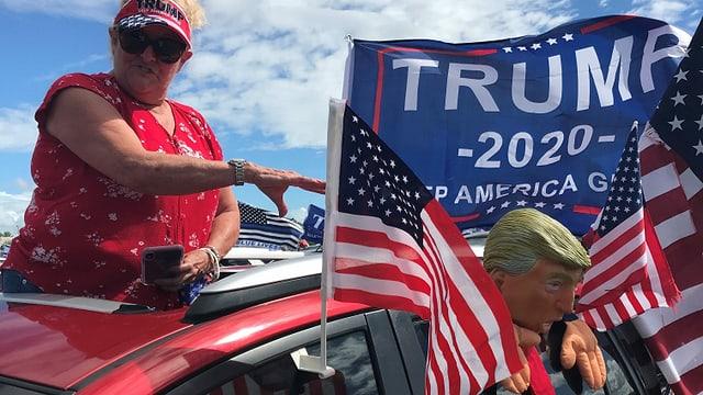 US-Latinos wählen Demokraten? Längst nicht immer