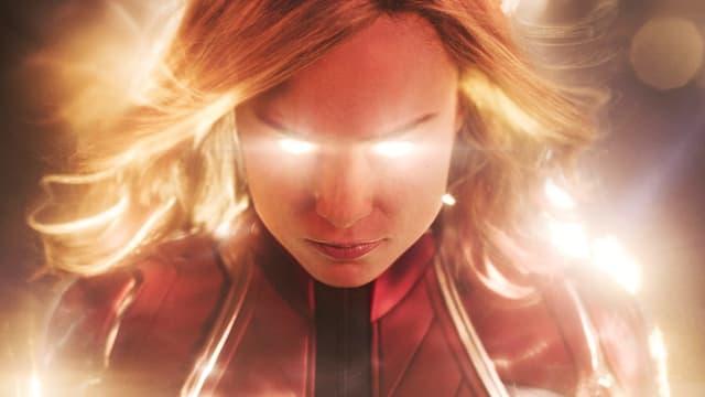 Filmkritik «Captain Marvel»