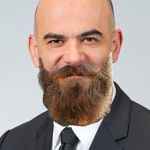 Innenminister Alain Berset.