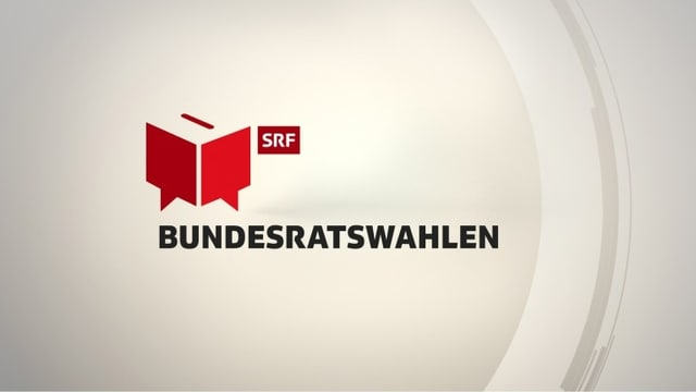 Logo Bundesratswahlen