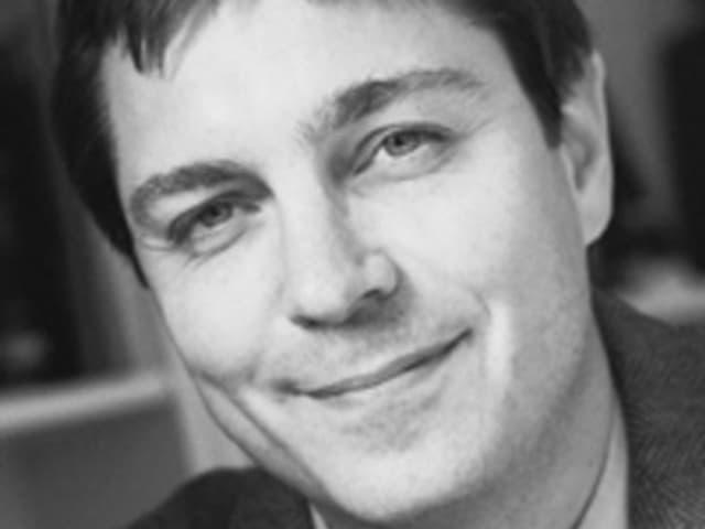 Portrait Prof. Alexandre Vautravers