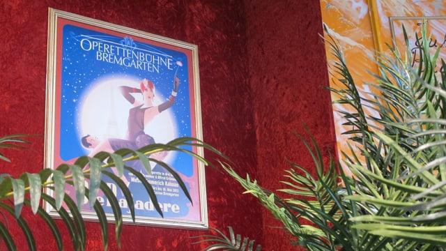 Die Operette im Casino Bremgarten soll 12'000 Leute anlocken.