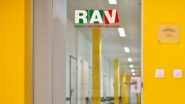 In post dal RAV.