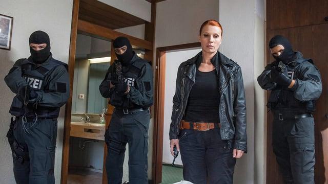 Video «Tatort Melinda» abspielen