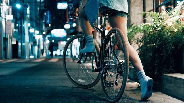 Fahrrad flicken einfach gemacht