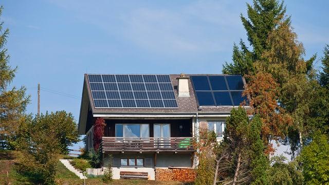 «Bern erneuerbar»: Solarstrom statt fossile Energiequellen. Befürworter und Gegener kreuzen die Klingen.