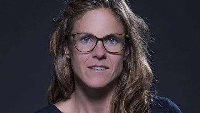 Porträtaufnahme von Brehm.