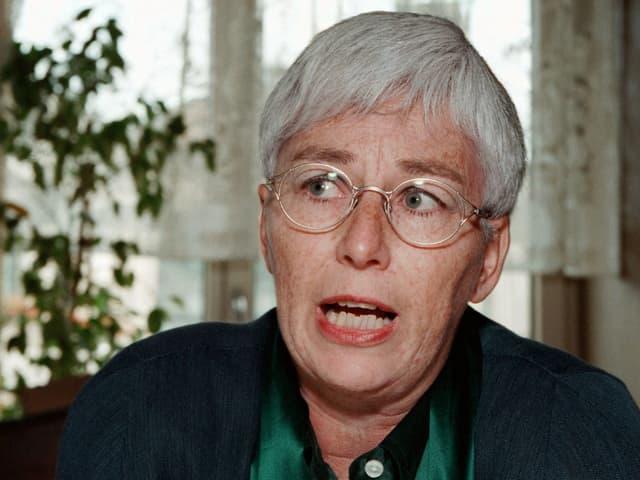 Rosmarie Bär