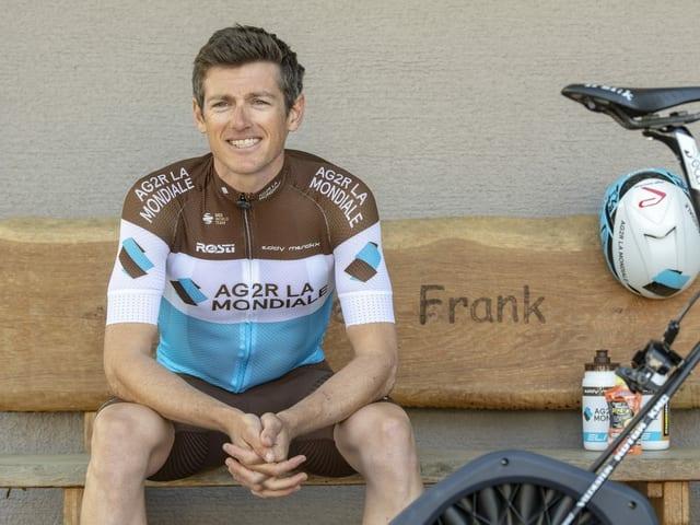 Mathias Frank