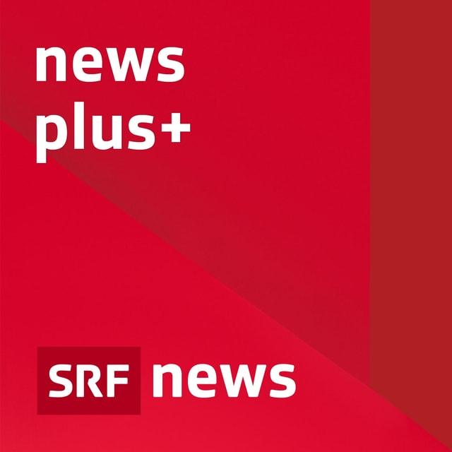 """Podcast-Bild von """"News Plus"""""""