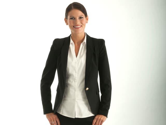 Nina Fehr Düsel, Zürcher Stadtratskandidatin der SVP