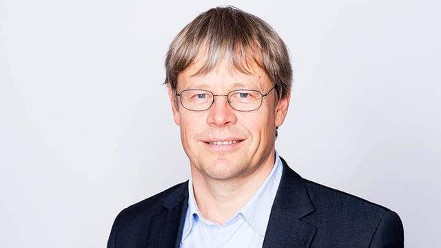 4 Fragen an Bildungspsychologe Markus Neuenschwander