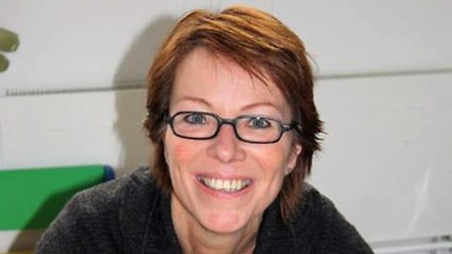 Monika Langmesser