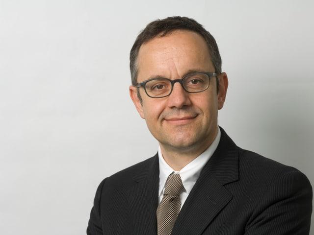Daniel Ammann.